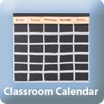 TP-classroom calendar